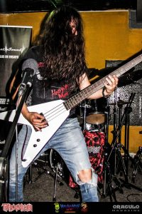 Audiciones MonsterMosh Fest