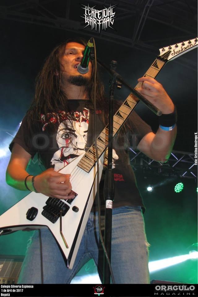 Puente Aranda Metal Rock 2017