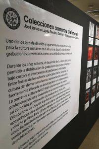 Espíritu del Metal: 40 Años del Metal Peruano