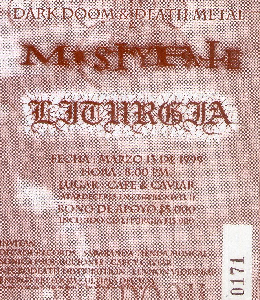 Dark Doom & Death Metal
