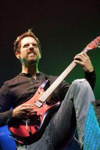 Dream Theater Aterriza de nuevo en Colombia