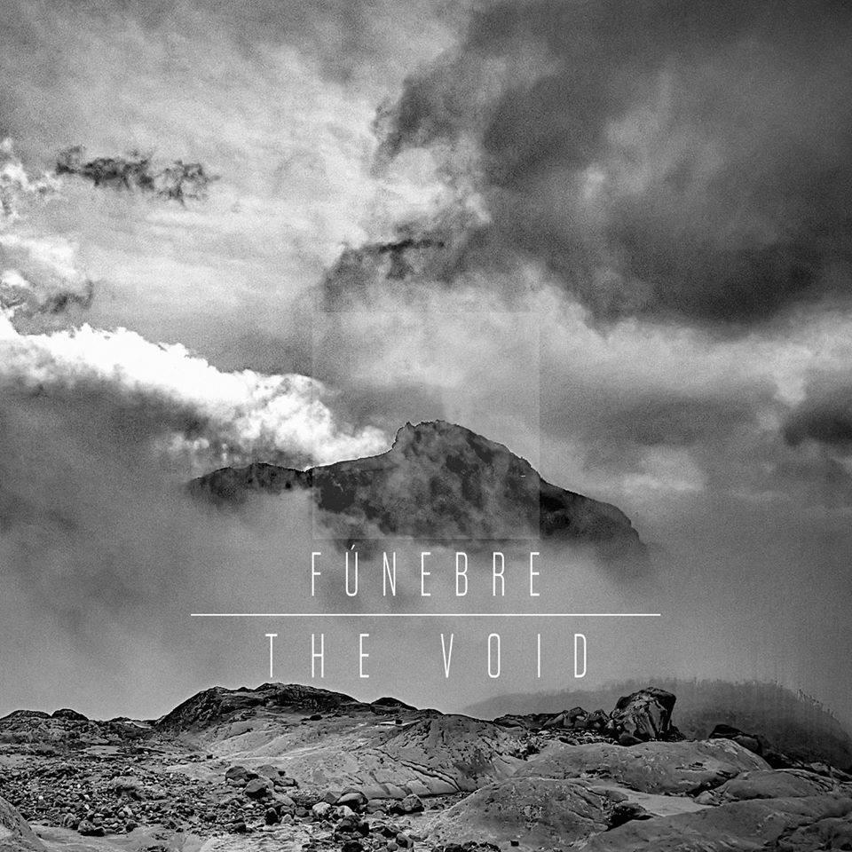 Fúnebre-The Void