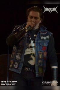 Festival Identidad Rock 2014