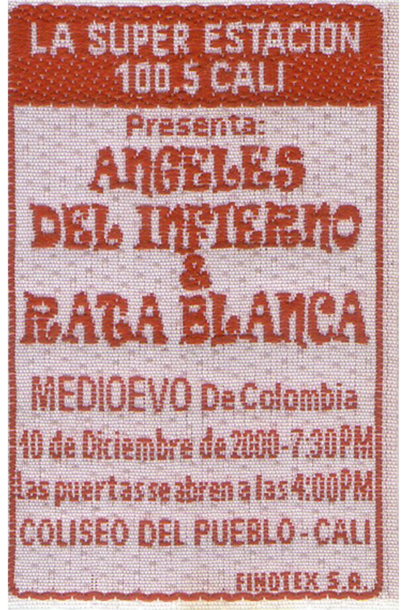 Heavy Metal en Colombia