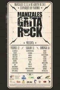 Manizales Grita Rock 2011