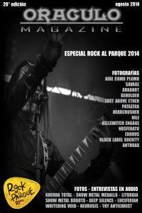 20° Edición-Agosto 2014