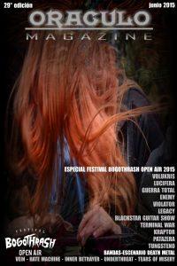 29° Edición. Junio 2015