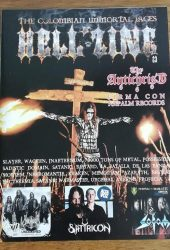 Promo Hell Zine