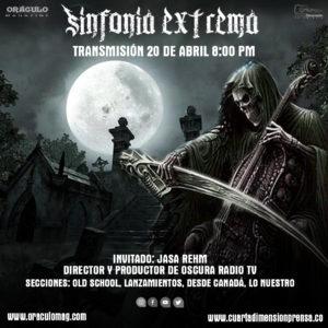 Sinfonía Extrema #20