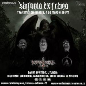 Sinfonía Extrema #22