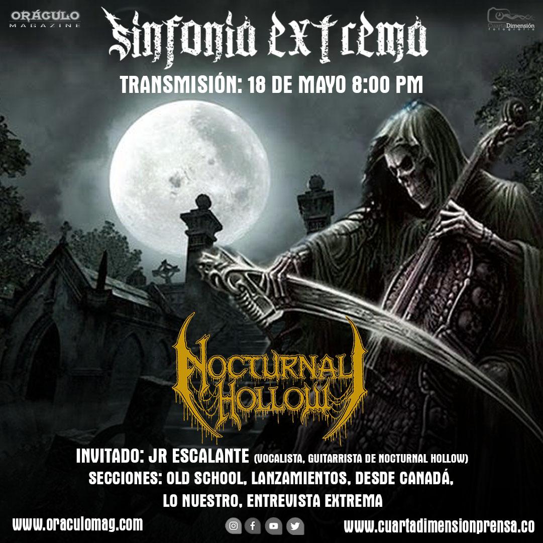Sinfonía Extrema 23