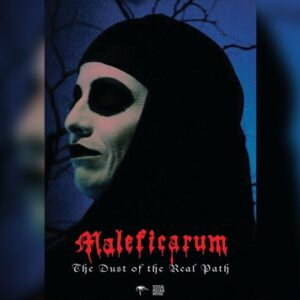 Maleficarum-The Dust of the Real Path