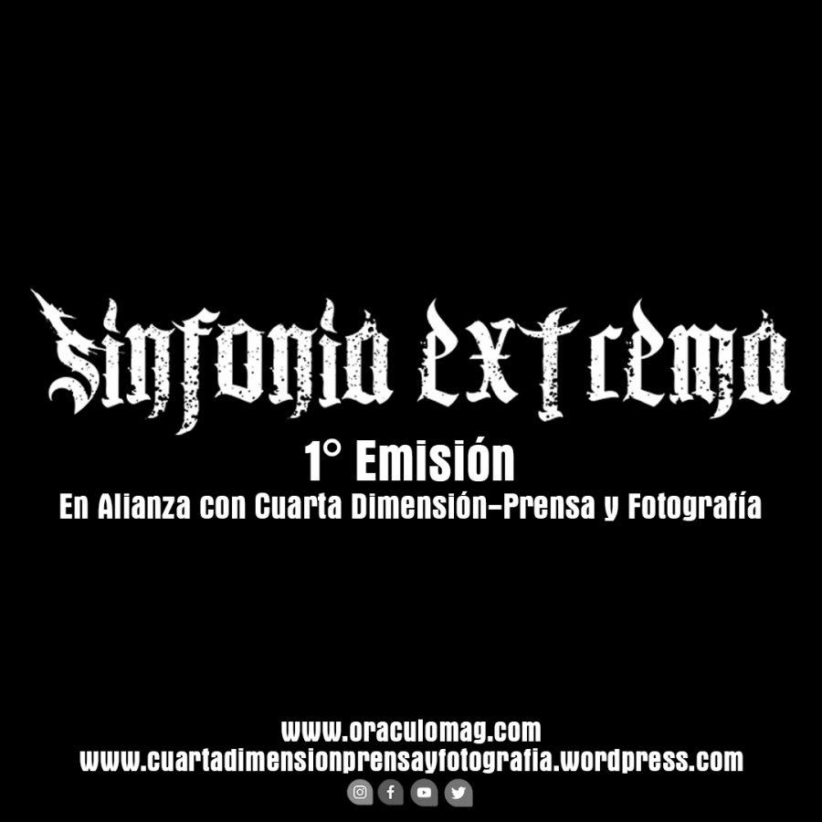 01. Sinfonía Extrema