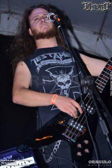 Puente Aranda Metal Rock