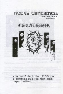 Escalibur