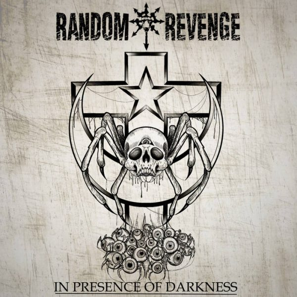 Random Revenge -In Presence of Darkness