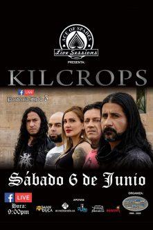 Kilcrops Live Session
