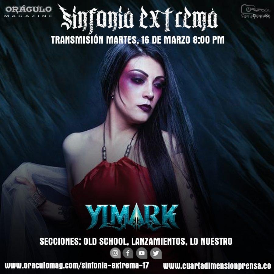 Sinfonía Extrema 17