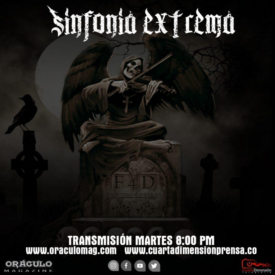 Sinfonía Extrema 11