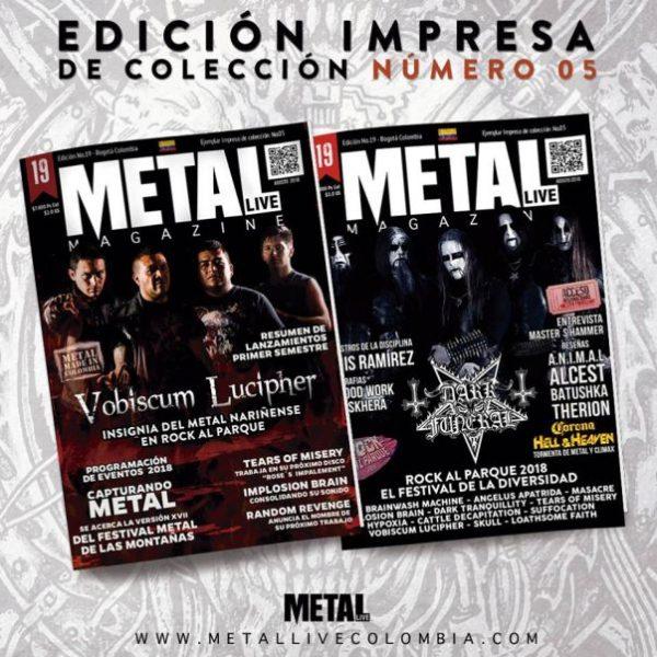 Metallive