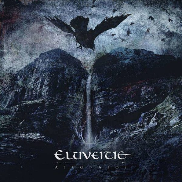 Eluveitie-Ategnatos