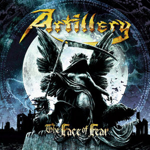 """The Face Of Fear"", Nuevo Album de Artillery"