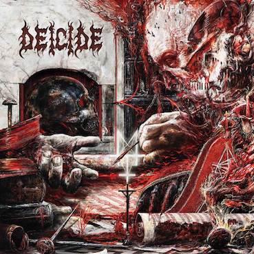 """Overtures of Blasphemy"", nuevo álbum de Deicide"