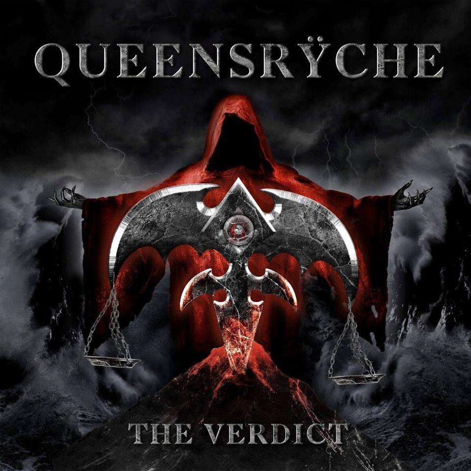 Queensrÿche anuncia nuevo álbum