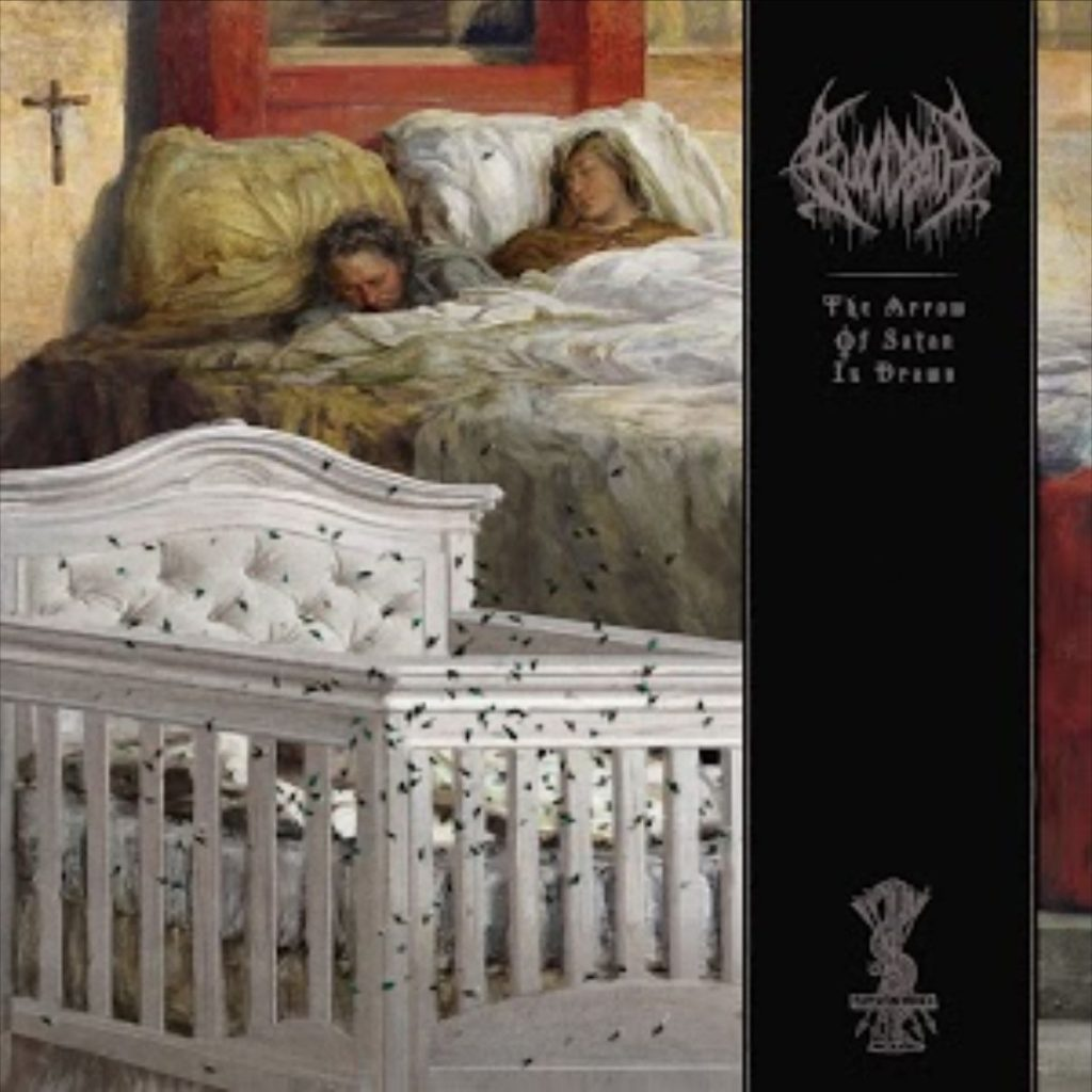 """The Arrow of Satan Is Drawn"" quinto álbum de Bloodbath"
