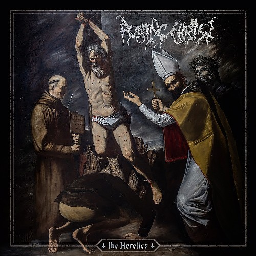 Rotting Christ estrena nuevo video lyric