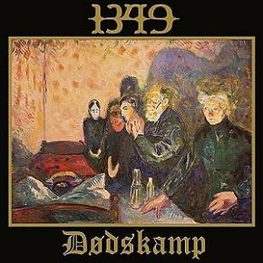 Nuevo Single de 1349
