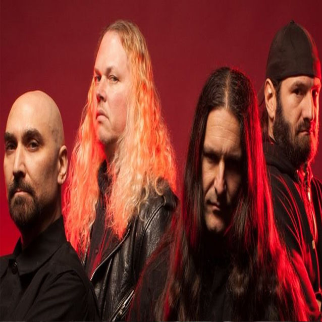 """When The Jackals Come"", nuevo video clip de Immolation"