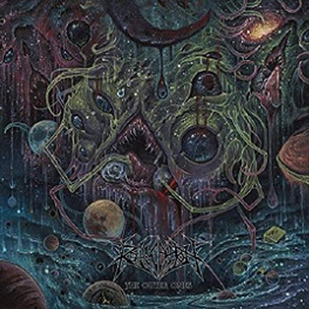"Revocation ""Of Unworldly Origin"""