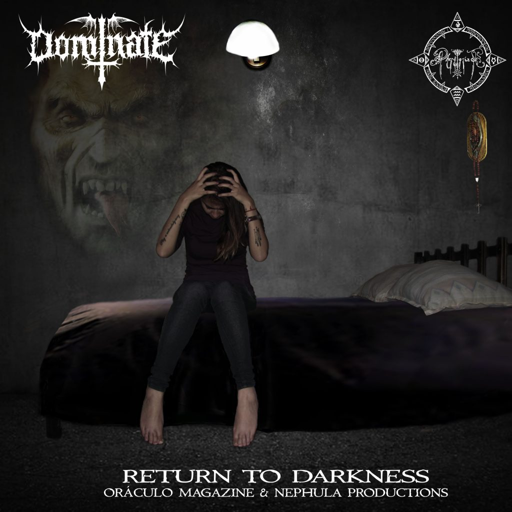 Return to Darkness Part I